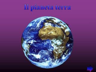 La terra è formata da 3 gusci concentrici :