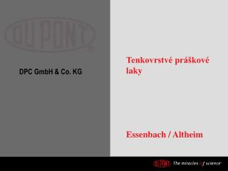 DPC GmbH & Co. KG