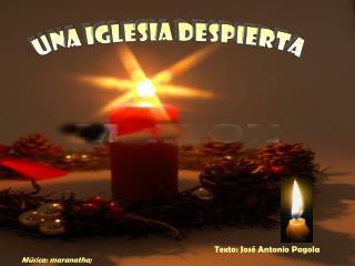 Texto: José Antonio Pagola