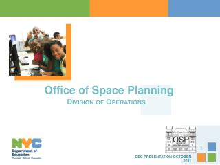 Office of Space Planning