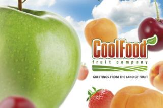 CoolFood catalogue