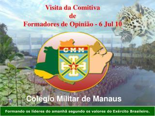 Colégio Militar de Manaus