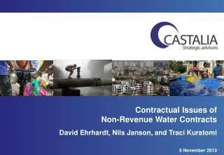 Contractual Issues of  Non-Revenue Water Contracts