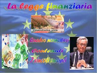 La legge finanziaria