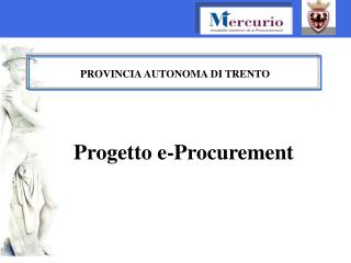 PROVINCIA AUTONOMA DI TRENTO