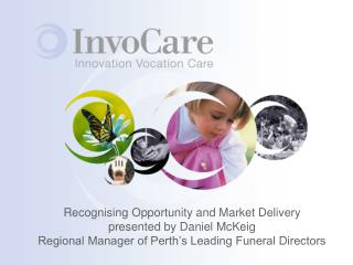 Innovation                        Vocation Care