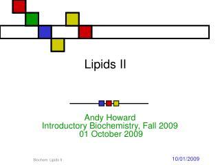 Lipids II