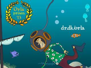 Har du fået  læst de  nominerede  bøger?