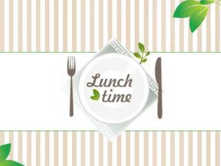 Мы предлагаем полноценный обед, состоящий из 3 блюд.  При желании, Вы можете