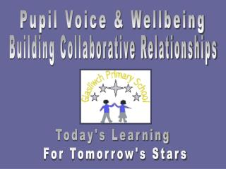 Building Collaborative Relationships