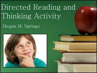 Directed Reading and Thinking Activity