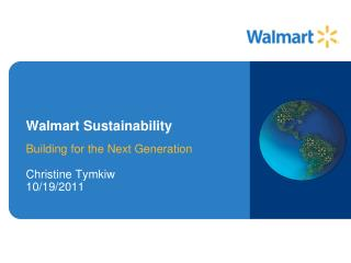 walmart vs target sustainability The roadmap builds upon the three environmental sustainability goals walmart set in 2005: to create zero waste in company operations.