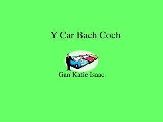 Y Car Bach Coch