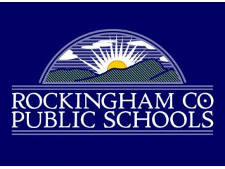 Superintendent's Recommended Budget: FY 2010-11 Rockingham County Public Schools March 23, 2010
