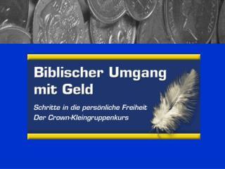 Geld, Wohlstand & Reichtum