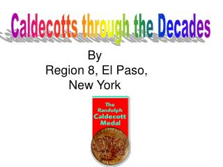 By  Region 8, El Paso,  New York