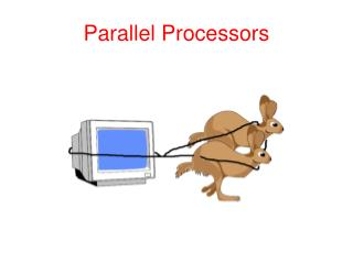 Parallel Processors