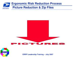 Picture Reduction & Zip Files