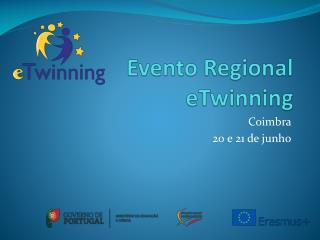 Evento Regional  eTwinning