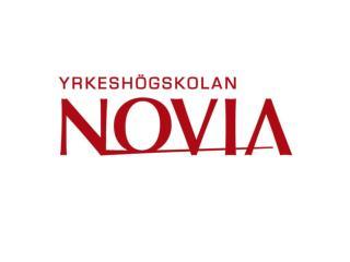 Yrkesh�gskolan Novia