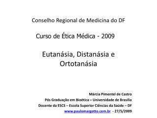 Conselho Regional de Medicina do DF