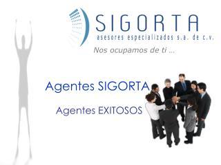 Agentes SIGORTA