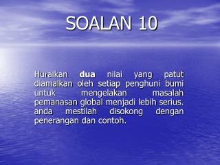 SOALAN 10