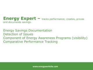 energyworksite