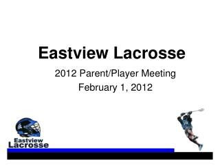 Eastview Lacrosse