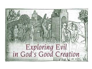 The Importance of the Problem of Evil It is the only apparent proof of atheism It is universal