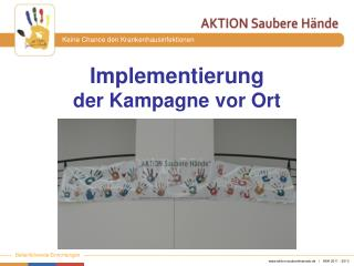 aktion-sauberehaende.de   |   ASH 2011 - 2013