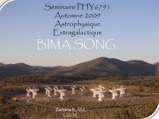BIMA SONG
