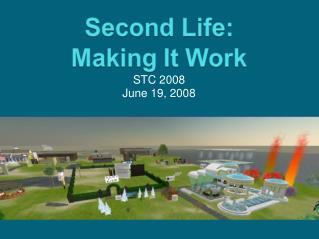 STC 2008 June 19, 2008