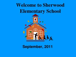 Welcome to Sherwood Elementary School