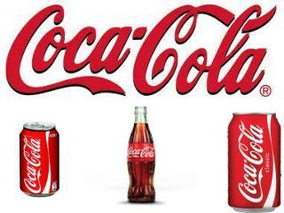 De geschiedenis van coca cola