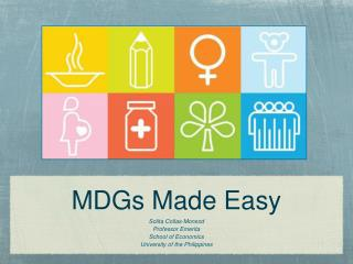 MDGs Made Easy