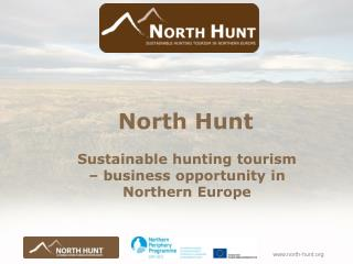 North Hunt