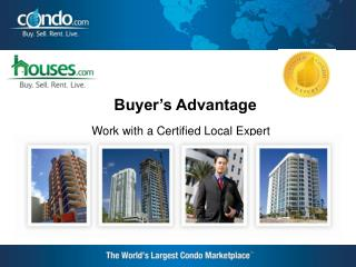 Buyer's Advantage