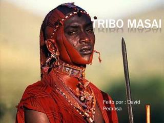 Tribo Masai