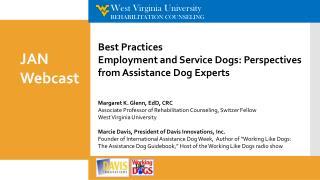 West Virginia University REHABILITATION COUNSELING