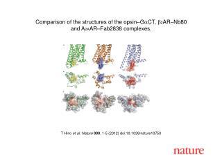 T Hino  et al .  Nature  000 ,  1 - 5  (2012) doi:10.1038/nature 10750