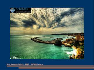 V° Congresso Regionale SNAMID Sicilia Sciacca, 8-10 Novembre 2013