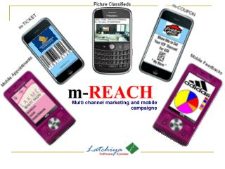 Multi channel marketing and mobile campaigns