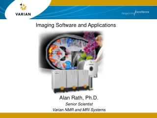 Imaging Software and Applications