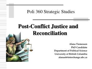 Poli 360 Strategic Studies