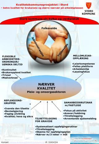 SAMARBEIDSRUTINAR    m/FASTLEGE Fokus på aktivitet Ansvar/haldning Tilrettelegging