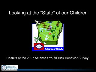 """Looking at the """"State"""" of our Children"""