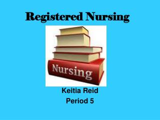 Registered Nursing