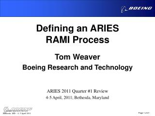 Boeing Fusion Energy Plan  Presented to US ITER xx December 2008