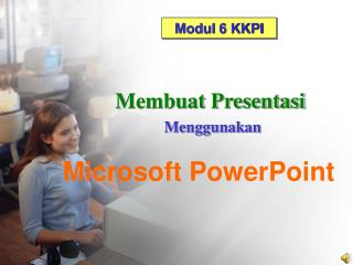 Modul  6  KKPI